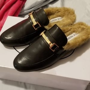 Similar to Gucci Loafers